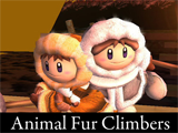 Animal Fur Climbers