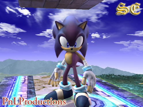 Biker Sonic III