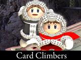 Card Climbers