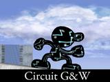 Circuit G&W