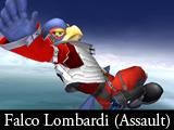 Falco Lombardi (Assault)