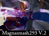 Magnasmash293 V.2