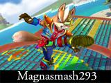 Magnasmash293
