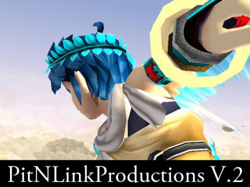 PitNLinkProductions V.2 I