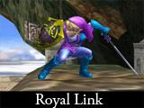 Royal Link