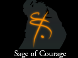 Sage of Courage