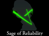 Sage of Reliability