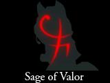 Sage of Valor
