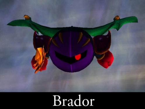Brador I