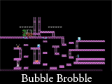 Bubble Brobble
