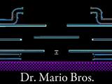 Dr Mario Bros