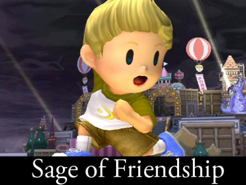 Friendship I