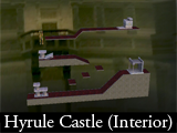 Hyrule Castle (Interior)