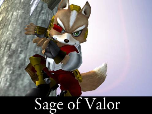 Valor I