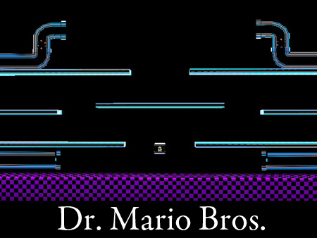 Dr Mario I