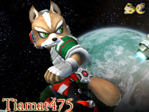 Fox McCloud (Assault) II