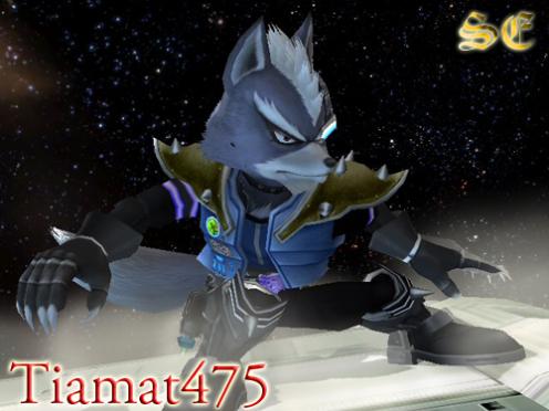 Assault Wolf II