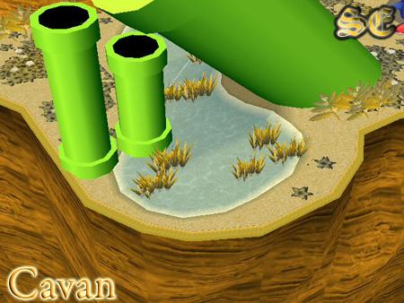 Desert Land II