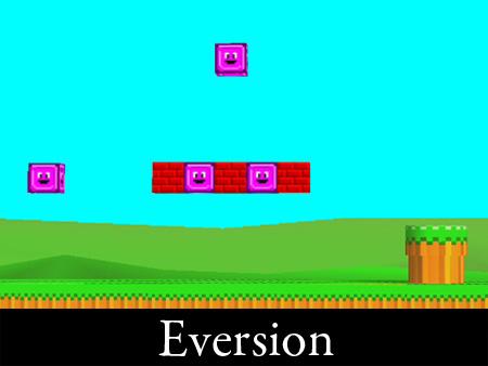 Eversion I