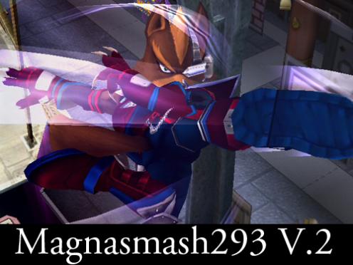 Magnasmash293 I