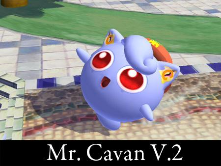 Mr C I