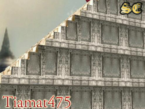 Hyrule Castle Ext III