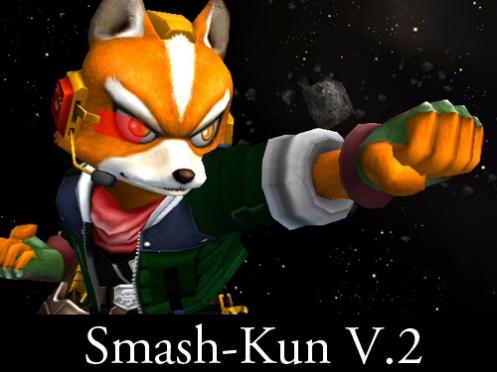 SmashKun I